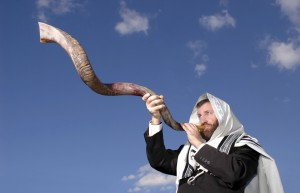 Rabbi Shotkin Shofar High